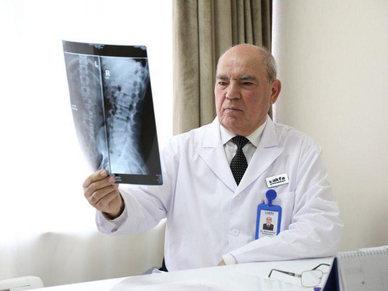 Ортопед